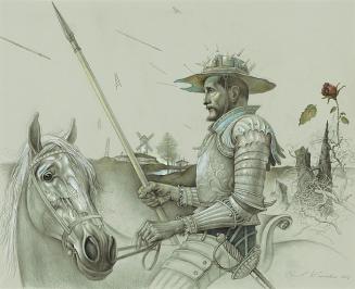 don Quijote con alma búlgara